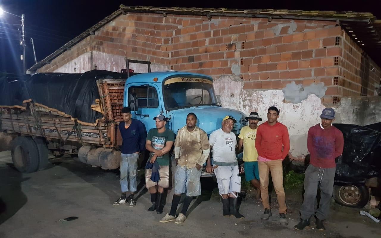 DA AMAZÔNIA A SERGIPE E ÀS NOSSAS MATAS E TARTARUGAS