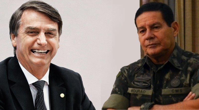 O GENERAL TRAPALHÃO E O CAPITÃO ATURDIDO