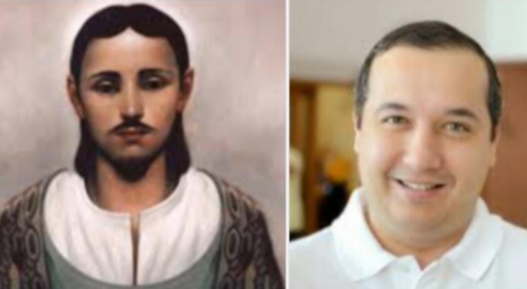 O SACERDOTE MANIQUEU E O CARÁTER DE VALADARIZINHO