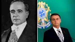 BRASIL, DE GETÚLIO A JAIR BOLSONARO