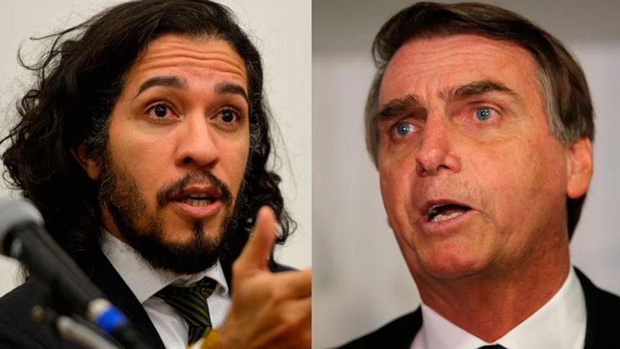 O ASSASSINATO DA DEMOCRACIA E A HORA DE INTERVIR NA VALE